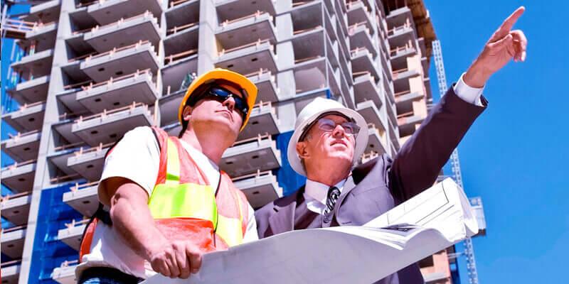 Эксплуатация зданий и сооружений