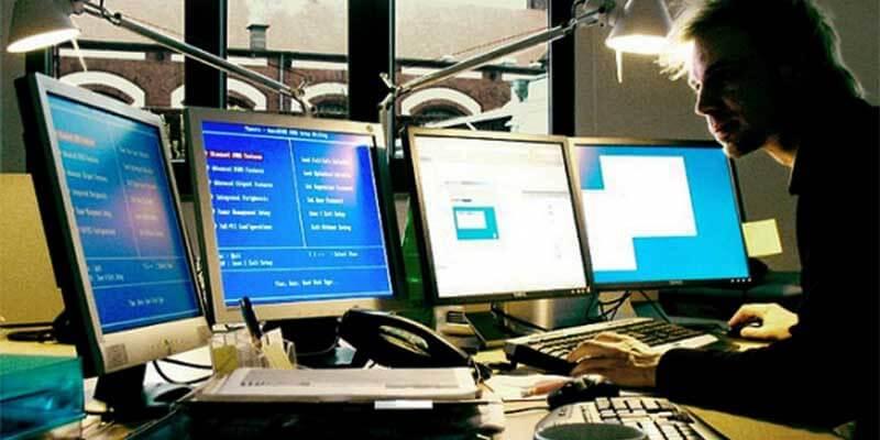Аутсорсинг IT-специалистов