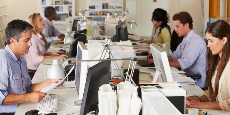 IT и офисный аутсорсинг